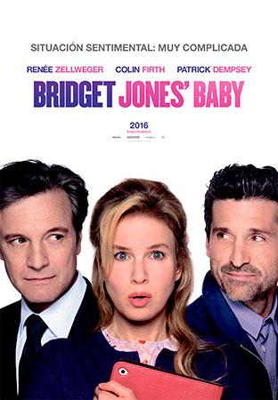 Bridget Jones´s Baby