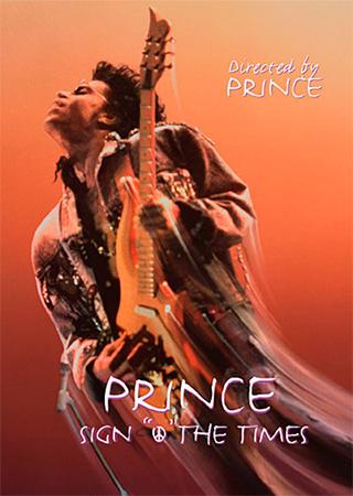 PRINCE, Sing O. the Times